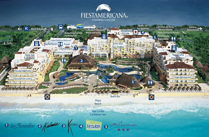 Best Hotels In Cancun Shechtman Symposium