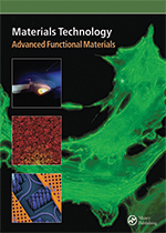 Materials_Technology_Advanced_Functional_Materials