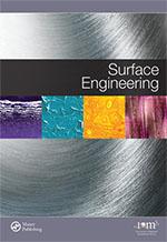 SurfaceEngineering