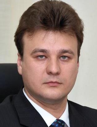 Arkady Senchenko
