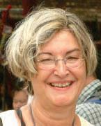 Marcelle Gaune-Escard