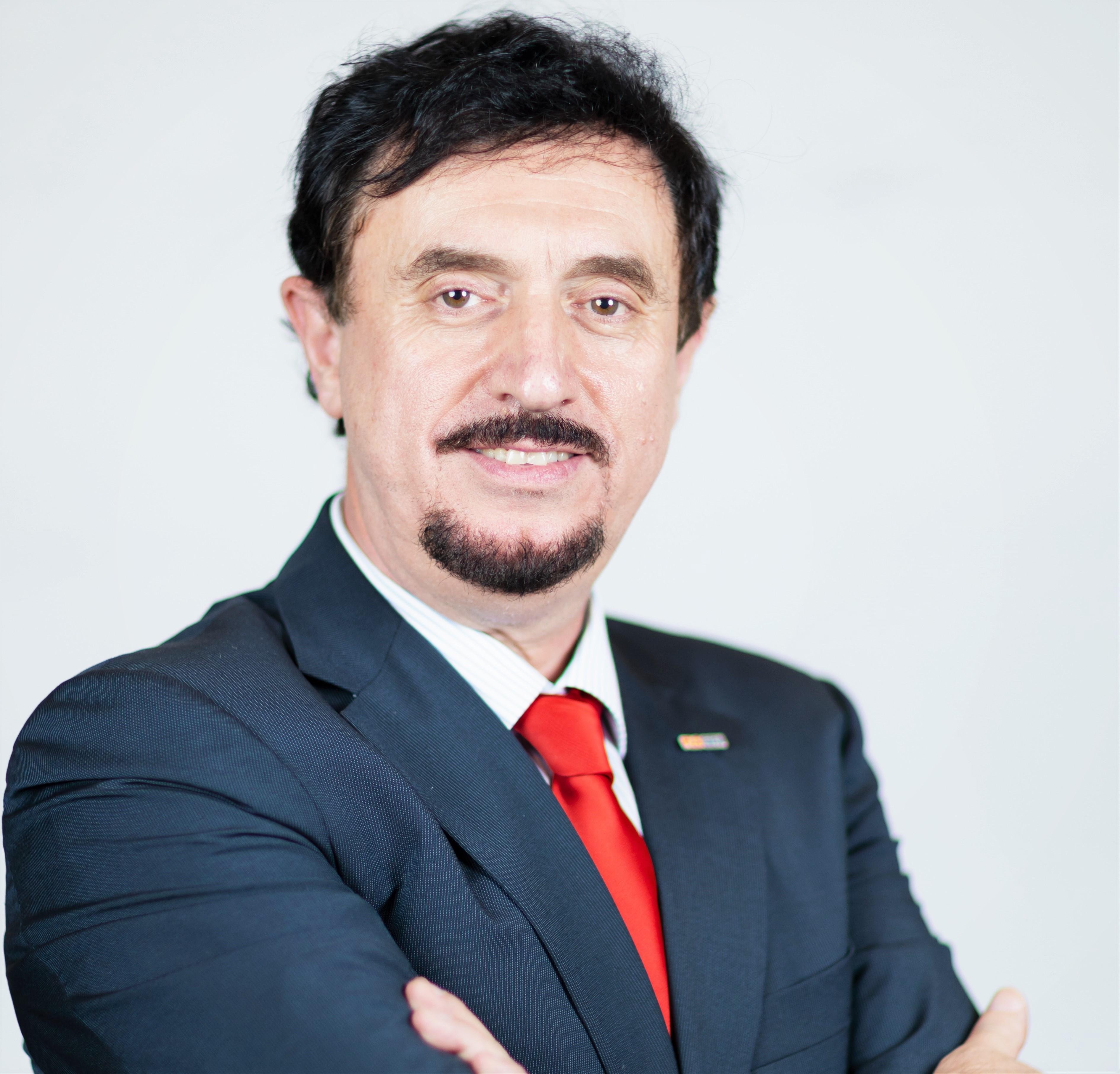 Florian Kongoli