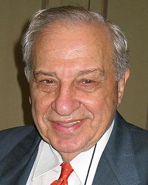 Rudy A. Marcus